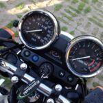 Мотоцикл Kawasaki ER-5