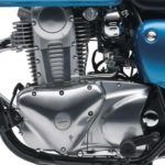 Мотоцикл Kawasaki Estrella