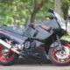 Мотоцикл Kawasaki GPX 600