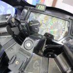 Мотоцикл Kawasaki GPX 750