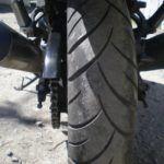 Обзор Kawasaki GPZ 400