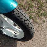 Обзор мотоцикла Kawasaki GPZ 500