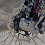 Обзор Kawasaki KX 125 - это кроссовый байк для начинающих