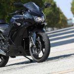 Kawasaki Ninja 250 R — вся суть спортивного байка