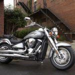 Мотоцикл Kawasaki VN 2000 Vulcan — стильный, мощный, комфортный мотоцикл