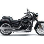 Мотоцикл Kawasaki VN 900 Vulcan