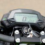 Обзор Kawasaki Z250