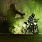 Обзор мотоцикла Kawasaki Z300