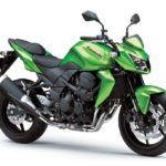 Мотоцикл Kawasaki Z750