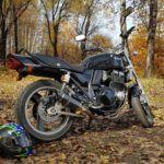 Мотоцикл Kawasaki ZRX 400