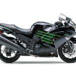 Обзор Kawasaki ZZR 1400 - самый быстрый серийный мотоцикл