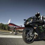 Обзор Kawasaki ZZR 1400