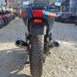 Kawasaki ZZR 250 спортивно-туристический байк