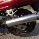 Обзор Kawasaki ZZR 400 - спортивно-туристический мотоцикл
