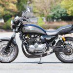 Kawasaki Zephyr 750 (ZR-750)