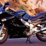 Обзор Kawasaki ZZR 1200