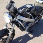 Мотоцикл Honda Bros 650 - один из лучших представителей своего класса