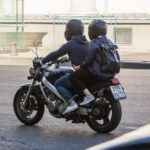 Мотоцикл Honda Bros 650