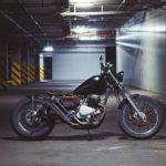 Обзор мотоцикла Honda CA 125 Rebel