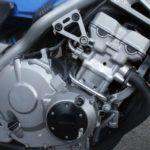 Мотоцикл Honda CB-1 - классический байк для повседневной езды по ровным дорогам
