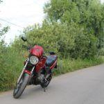 Обзор Honda CB 500