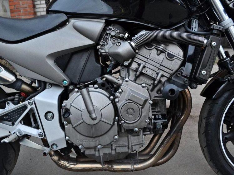 Мотоцикл Honda CB 600 F Hornet