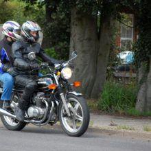 Обзор Honda CB 650 — один из лучших представителей ретро-классики
