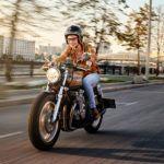 Мотоцикл Honda CB 750 — качественный ремейк
