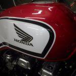 Мотоцикл Honda CB 750 - качественный ремейк