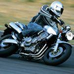 Обзор Honda CB 900 F Hornet