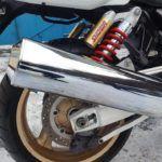 Обзор Honda CB 1300 - типичная классика