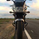 Обзор Honda CB 400
