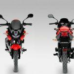Мотоцикл Honda CBF 125 - неплохой байк для своего класса