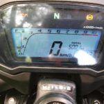 Обзор Honda CBF 500 - дорожный байк весьма среднего уровня