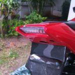Обзор Honda CBR 400 RR