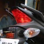 Мотоцикл Honda CBR 150 R