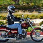 Мотоцикл Honda CMX 250 Rebel — учебный байк для новичков