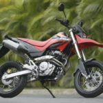 Мотоцикл Honda FMX 650