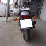 Мотоцикл Honda Magna 250