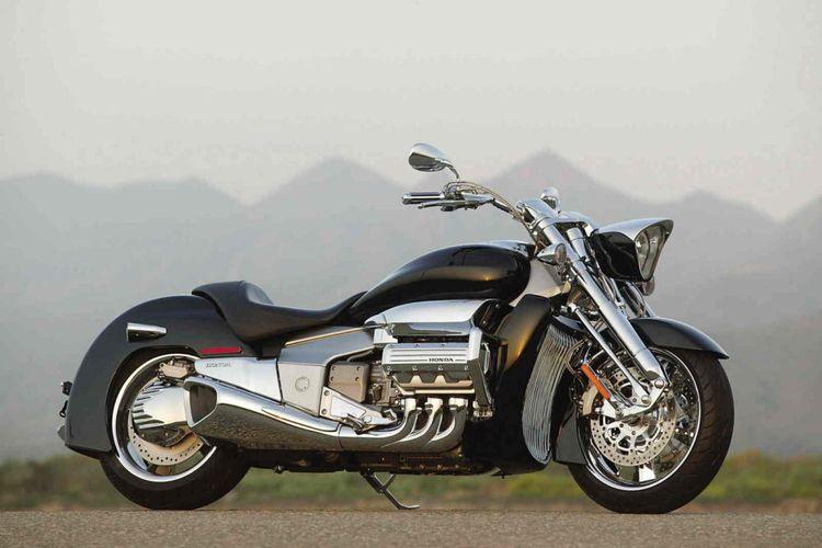 Honda NRX1800 Valkyrie Rune