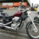 Мотоцикл Honda Steed 600