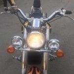 Honda VT 1100 Shadow Sabre