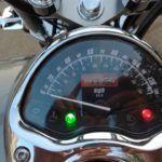 Мотоцикл Honda VTX 1300
