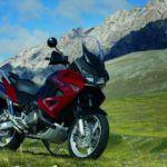 Мотоцикл Honda XL 1000 V Varadero — один из самых производительных туристических эндуро