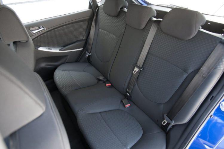 """Подробная инструкция: как снять заднее сиденье на """"Хендай-Солярис"""" самостоятельно"""