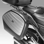 Мотоцикл Хонда NC 700