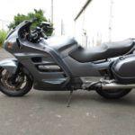 Мотоцикл Хонда ST 1100 Pan European