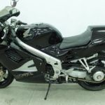 Мотоцикл Honda VFR 750 F