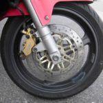 Обзор Honda VTR 1000 Firestorm