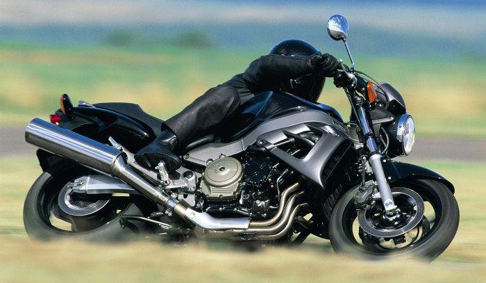 Обзор мотоцикла Honda X11